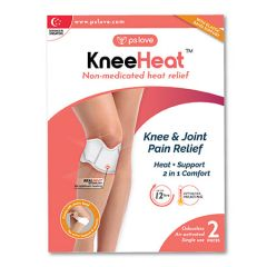 PSLOVE KNEEHEAT 2S