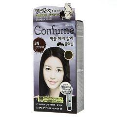 CONFUME BLACK BEAN SQUID INK HAIR COLOR 3N - DARK BROWN