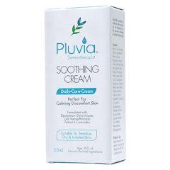 PLUVIA SOOTHING CREAM 50ML