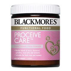 BLACKMORES PROCEIVE CARE 60G
