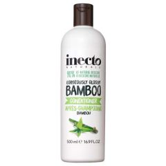 INECTO NATURAL BAMBOO CONDITIONER 500ML