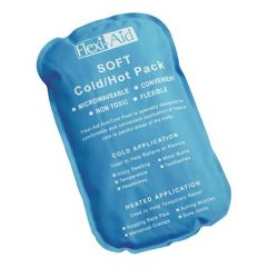 FLEXI-AID SOFT COLD / HOT PACK - LARGE