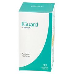 THE PRIME IGUARD VEGECAP 30S