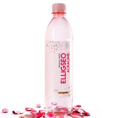 ELLIGSEO ALKALINE DRINKING WATER 500ML