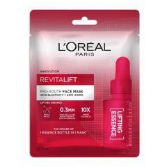 LOREAL REVITALIFT PRO YOUTH MASK LIFTING 1S