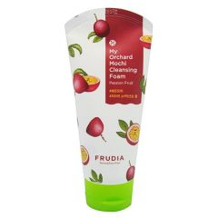 FRUDIA MY ORCHARD MOCHI CLEANSING FOAM - PASSION FRUIT 120G