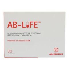 AB-LIFE PROBIOTICS CAPSULE 30S