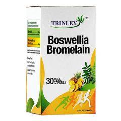 TRINLEY BOSWELLA BROMELAIN 30S