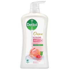 DETTOL ONZEN AROMATIC BODY WASH 950G