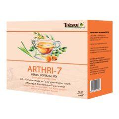 TRESOR EARTHFOOD ARTHRI 7 3G X 20S