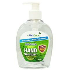 NETCARE INSTANT HAND SANITIZER 250ML