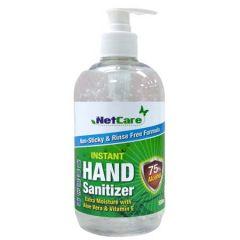 NETCARE INSTANT HAND SANITIZER 500ML