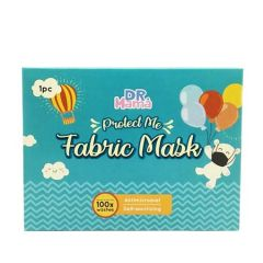DR MAMA FABRIC MASK CHILDREN 1S
