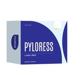 PYLORESS REUTERI DSM17648 28S